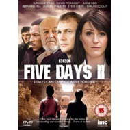 Five Days: Series 2 (UK-import) (DVD)