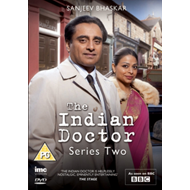 Indian Doctor: Series 2 (UK-import) (DVD)