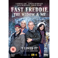 Fast Freddie, The Widow And Me (UK-import) (DVD)