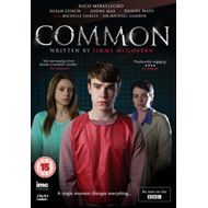 Common (UK-import) (DVD)
