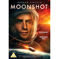 Moonshot (UK-import) (DVD)