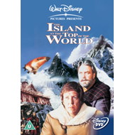 Island At The Top Of The World (UK-import) (DVD)