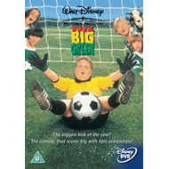 Produktbilde for The Big Green (UK-import) (DVD)