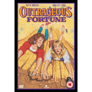 Produktbilde for Outrageous Fortune (UK-import) (DVD)