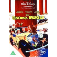 Gnome Mobile (UK-import) (DVD)