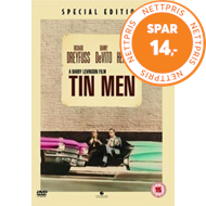 Produktbilde for Tin Men (UK-import) (DVD)