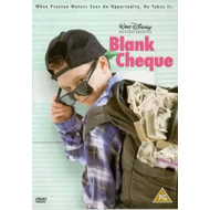 Blank Cheque (UK-import) (DVD)