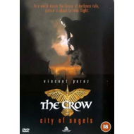 Crow: City Of Angels (DVD)