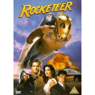 Produktbilde for The Rocketeer (UK-import) (DVD)