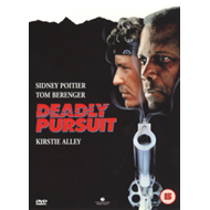 Produktbilde for Deadly Pursuit (UK-import) (DVD)