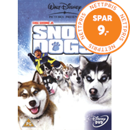 Snow Dogs (UK-import) (DVD)
