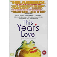This Year's Love (UK-import) (DVD)