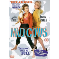 Produktbilde for Mad Cows (UK-import) (DVD)