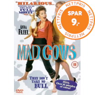 Mad Cows (UK-import) (DVD)