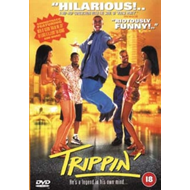 Produktbilde for Trippin' (UK-import) (DVD)