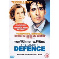Produktbilde for The Luzhin Defence (UK-import) (DVD)