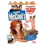 One Night At Mccool's (UK-import) (DVD)