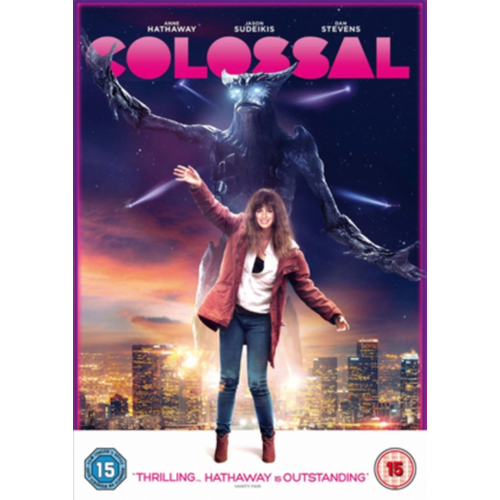 Colossal (UK-import) (DVD)