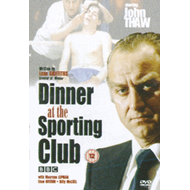 Dinner At The Sporting Club (UK-import) (DVD)