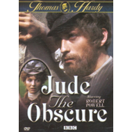 Produktbilde for Jude The Obscure (UK-import) (DVD)