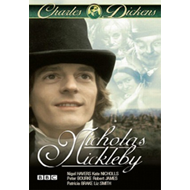 Nicholas Nickleby (UK-import) (DVD)