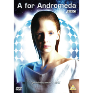 Produktbilde for A For Andromeda (UK-import) (DVD)