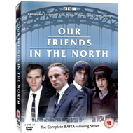 Our Friends In The North: Complete Series (UK-import) (DVD)