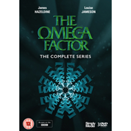 Omega Factor: The Complete BBC Series (UK-import) (DVD)