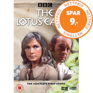 The Lotus Eaters: The Complete First Series (UK-import) (DVD)