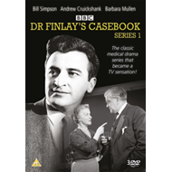 Dr Finlay's Casebook: Series 1 (UK-import) (DVD)