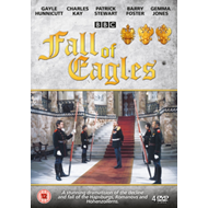 Fall Of Eagles (UK-import) (DVD)