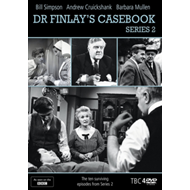 Dr Finlay's Casebook: Series 2 (UK-import) (DVD)