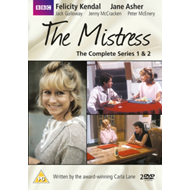 Mistress: The Complete Series 1 And 2 (UK-import) (DVD)