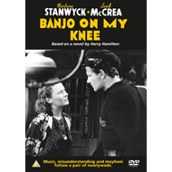 Banjo On My Knee (UK-import) (DVD)