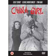 China Girl (UK-import) (DVD)