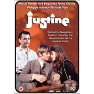 Justine (UK-import) (DVD)