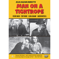 Man On A Tightrope (UK-import) (DVD)