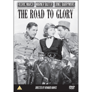 Road To Glory (UK-import) (DVD)