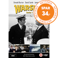 Produktbilde for Warship: Series 1 (UK-import) (DVD)
