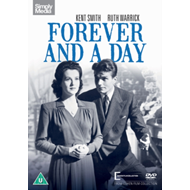 Produktbilde for Forever And A Day (UK-import) (DVD)