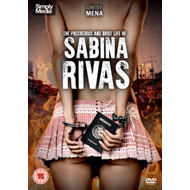 Precocious & Brief Life Of Sabina Rivas (UK-import) (DVD)