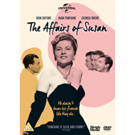 The Affairs Of Susan (UK-import) (DVD)
