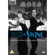 College Swing (UK-import) (DVD)