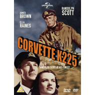 Corvette K-225 (UK-import) (DVD)