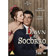 Dawn At Socorro (UK-import) (DVD)