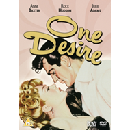 Produktbilde for One Desire (UK-import) (DVD)