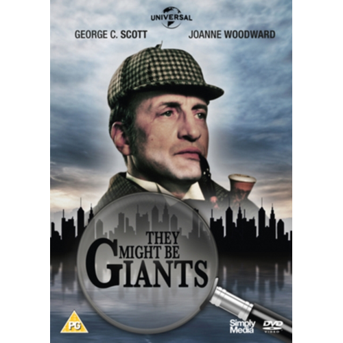 They Might Be Giants (UK-import) (DVD)