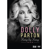 Dolly Parton: Song By Song (UK-import) (DVD)