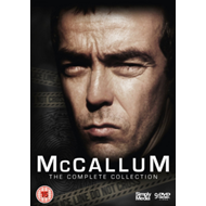 Mccallum: Complete Series 1 And 2 (UK-import) (DVD)
