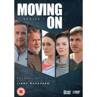 Moving On: Series 7 (UK-import) (DVD)